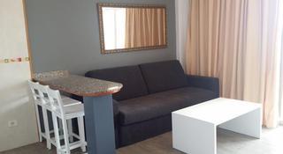 Roque Nublo - Zimmer