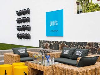 AxelBeach Maspalomas Apart&Lounge Club - Sport
