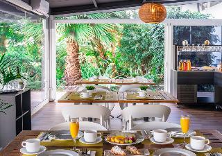 AxelBeach Maspalomas Apart&Lounge Club - Restaurant