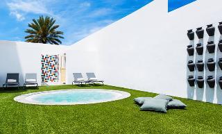 AxelBeach Maspalomas Apart&Lounge Club - Terrasse