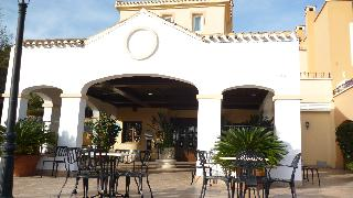 Fotos Hotel La Manga Club Las Lomas Village