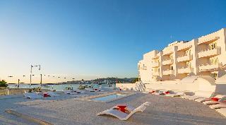 THB Naeco Ibiza, Carrer Mostoles,s/n