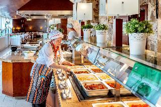 Viva Eden Lago - Restaurant