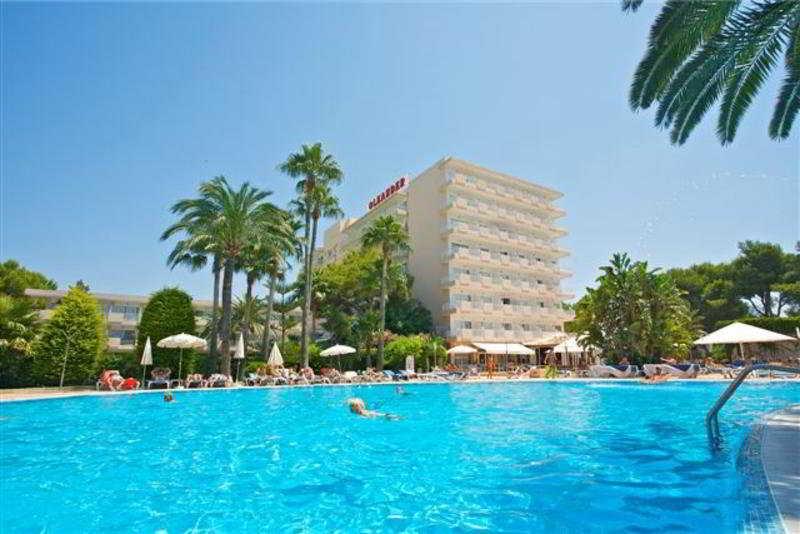 Mallorca  Sterne Hotel Am Golfplatz