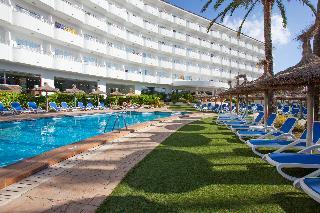 Grupotel Maritimo - Pool