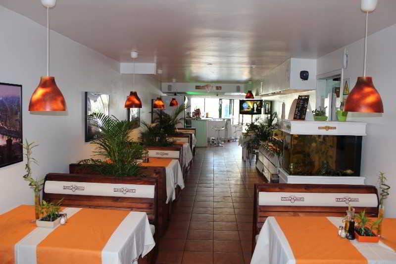 Las Faluas - Restaurant