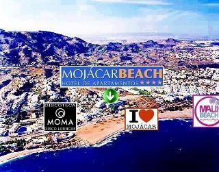 Fotos Hotel Mojacar Beach