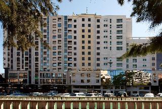NH Lisboa Campo Grande, Campo Grande,7