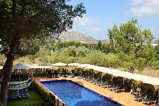 Zafiro Tropic - Pool