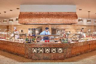 Zafiro Tropic - Restaurant