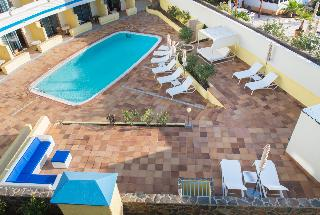 Apartamentos Dolores - Pool