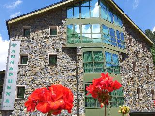 Annapurna Aparthotel - Generell