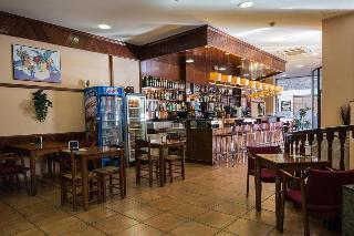 Hotansa Cervol - Bar
