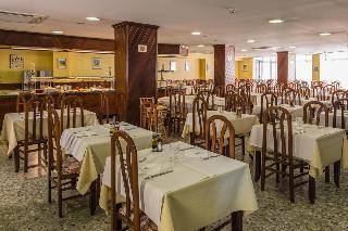 Hotansa Cervol - Restaurant
