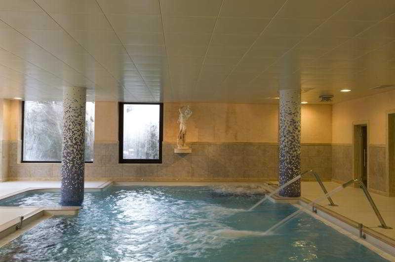 Rutllan Xalet de Muntanya - Pool