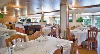 Rutllan Xalet de Muntanya - Restaurant