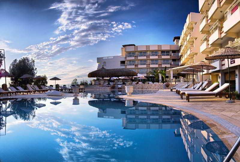 Carina Hotel, Yilanciburnu Mevkii,1