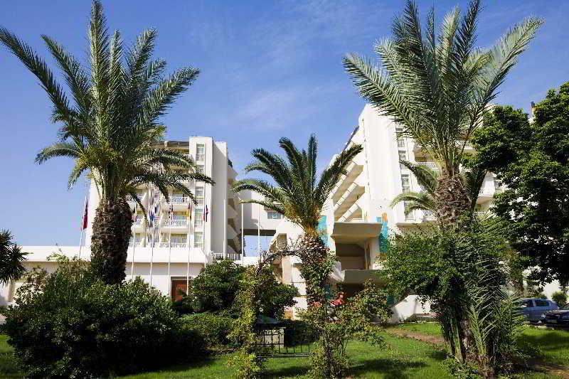Fantasia Hotel De Luxe…, Yavansu Mevkii Süleyman Demirel…