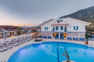 Monta Verde Hotel &…, Ovacik Mah. Ataturk Cad.,74