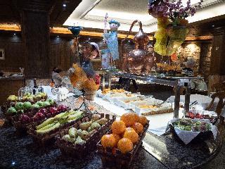 Princesa Parc - Restaurant