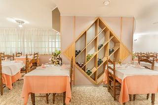 Montecarlo - Restaurant