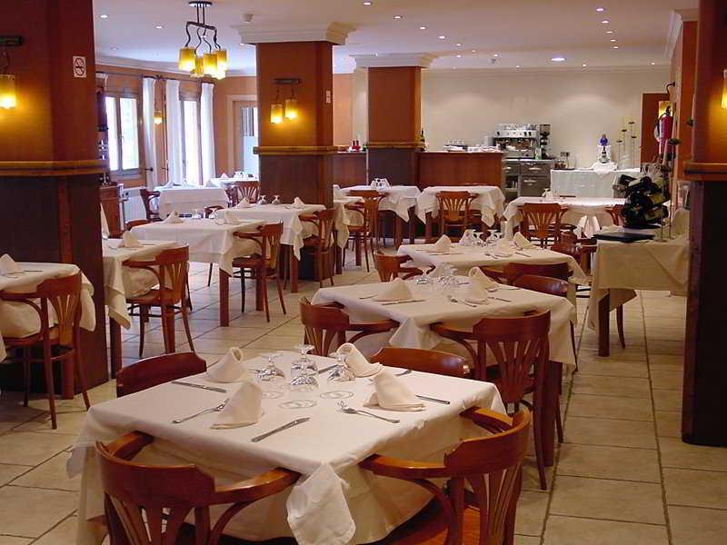 Segle XX - Restaurant