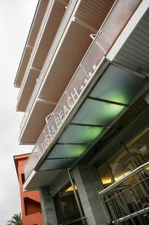 Tossa Beach - Center