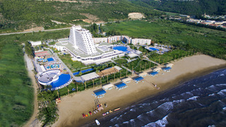Palm Wings Ephesus Resort…, Pamucak Mevki, Efes Antik…