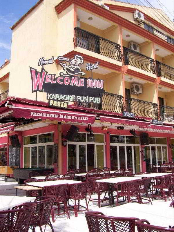 Wellcome Inn Hotel, Yunus Nadi Cad.,11