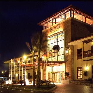 Elba Palace Golf & Vital…, Urb. Fuerteventura Golf Club,1