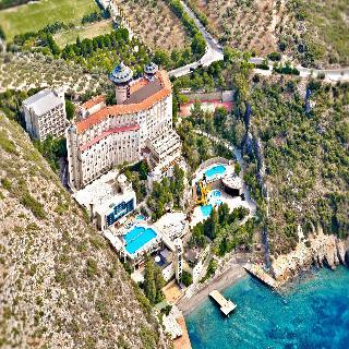 Alkoclar Adakule Hotel…, Bayraklidede Mevkii,s/n
