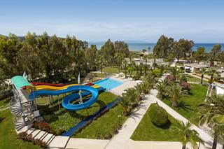 Richmond Ephesus Resort, Pamucak Mevki Kuşadası -…