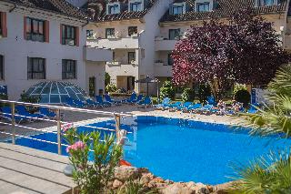 Fotos Hotel Antequera By Checkin