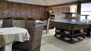 Rebecca Park - Restaurant