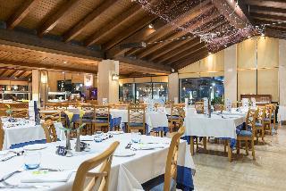 Botel Alcudiamar - Restaurant
