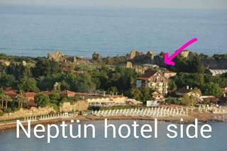 Neptun Hotel, Selimiye Mahallesi, Liman…
