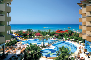 Terrace Beach Resort, Kumkoy Mevkii Manavgat,83
