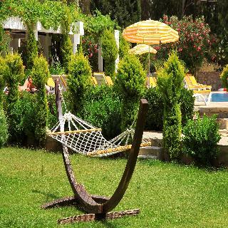 Natur Garden Hotel, Pomelan Cad. 1312. Sk. No:1…