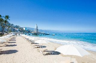 Playa Los Arcos Hotel…, Olas Altas - Col.emiliano…