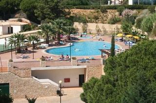 Cheerfulway Balaia Plaza, Santa Eulalia Aptd-978,