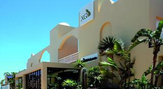 XQ El Palacete, Acantilado,s/n