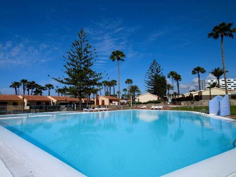 Santa Fe Bungalows - Pool