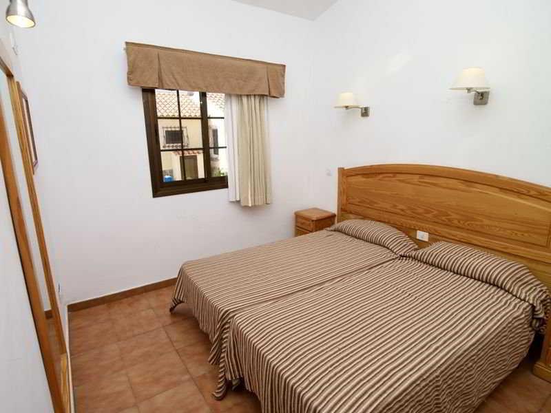 Santa Fe Bungalows - Zimmer