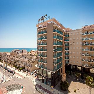 RH Vinaros Playa, C/ Febrer De La Torre,2