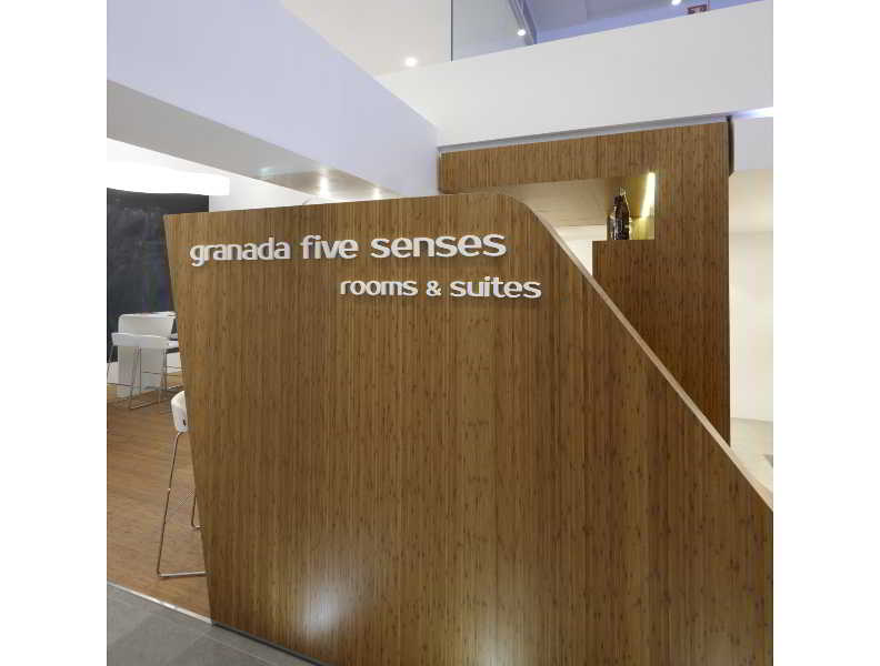 Granada Five Senses Rooms & Suites