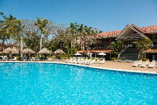 5 Sterne Hotel Occidental Tamarindo In Tamarindo Conchal