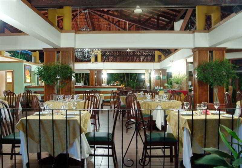 Amapola - Restaurant