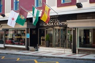 Salles Hotel Malaga…, Calle Marmoles,6