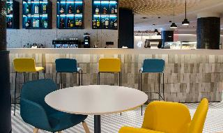 Holiday Inn Andorra - Bar