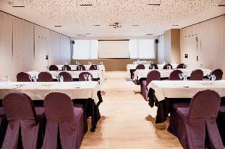 Holiday Inn Andorra - Konferenz
